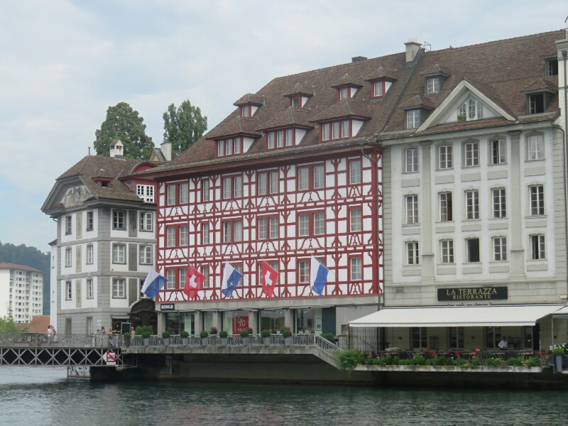 Luzern Larry And Kate S Travels